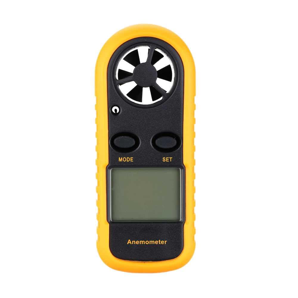 Digital Anemometer H4326