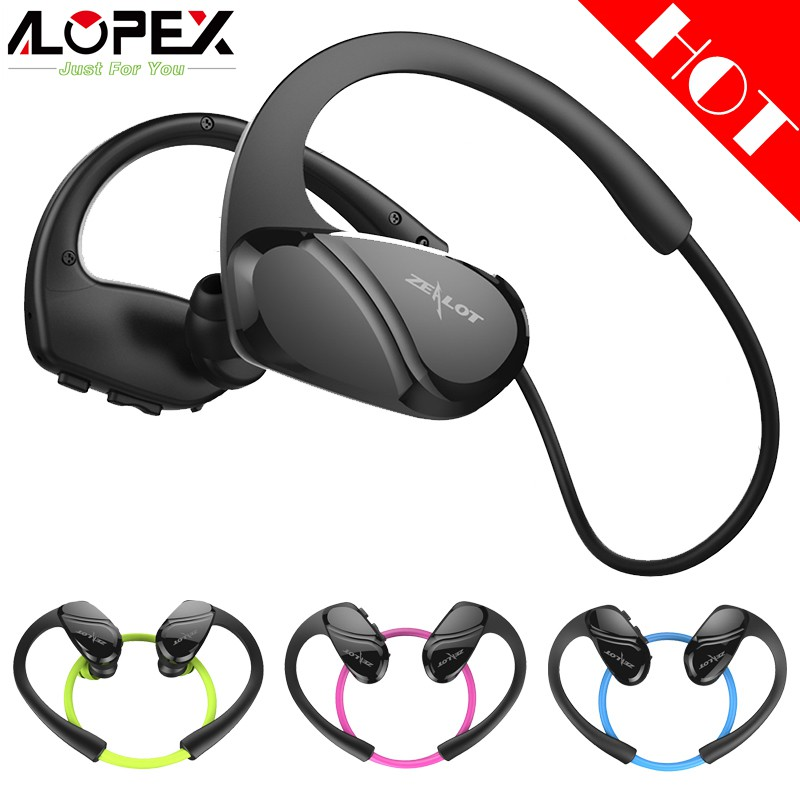 f2bfa16f65f H1 Sports Bluetooth Headphones Wireless Earphone Eeabuds HiFi Stereo  Headset | Shopee Malaysia
