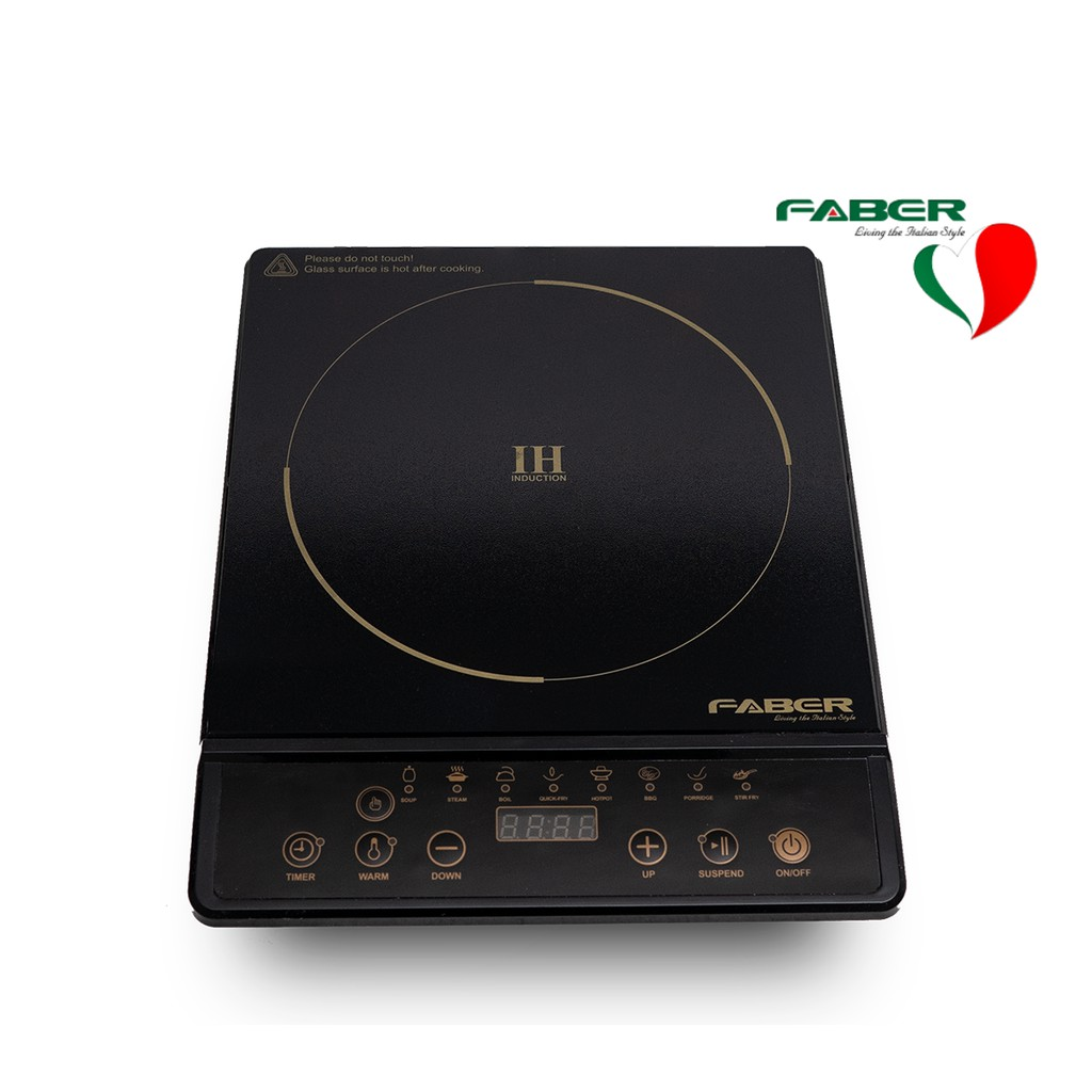 FABER Induction Cooker FIC Lesto 2010S