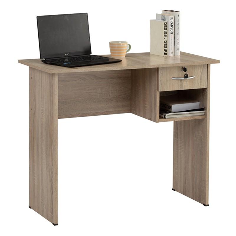 JUDY study desk in waterproof and scratch proof surfac/ Writing Study Table/Study Desk/Workstation/Meja Belajar/书桌/学习桌/读