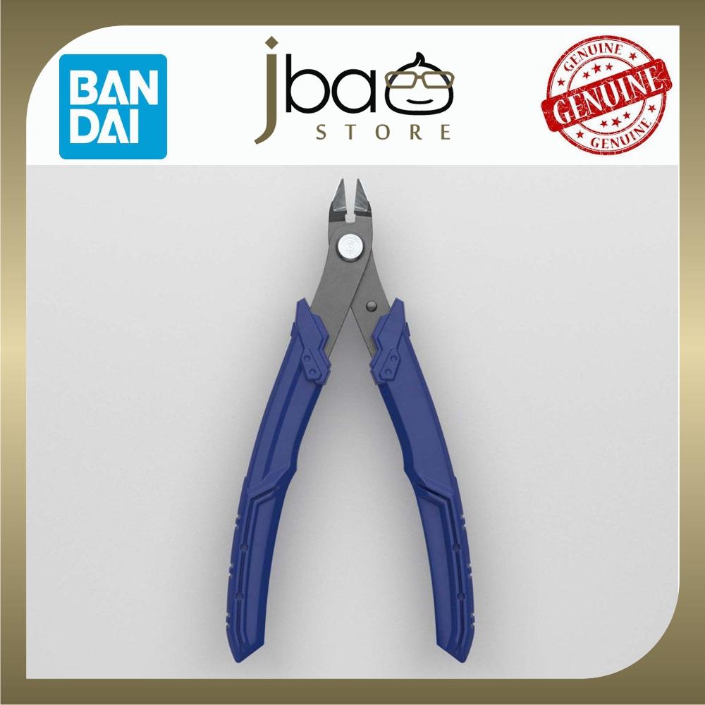 Bandai Spirits Build Up Nipper Hobby Tool Grip Blade for Plastic Model Kits