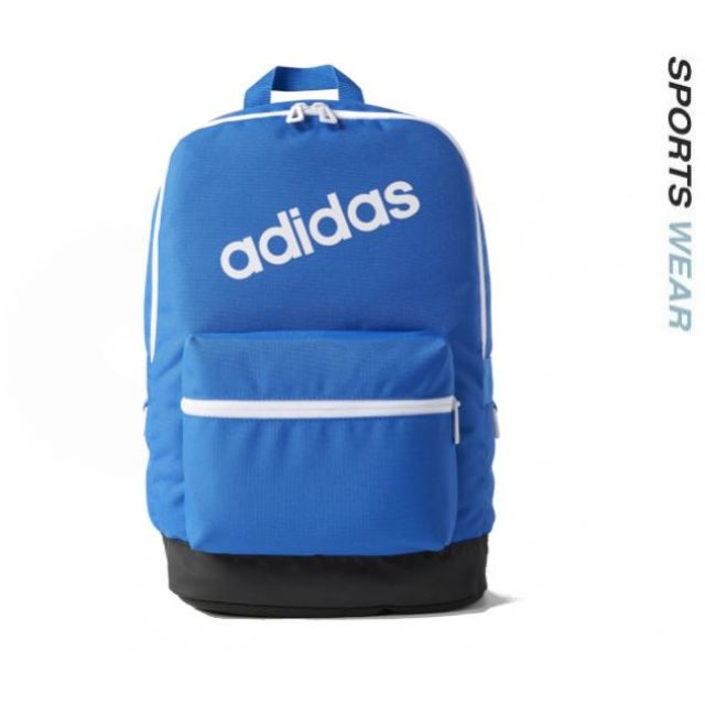2ef3beef9bf9 ADIDAS CLIMA BACKPACK - NAVY M66122