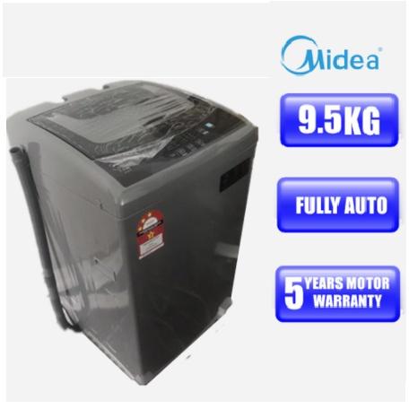 Midea Fully Auto Washing Machine (9.5kg) MFW-EC950 mesin basuh washer