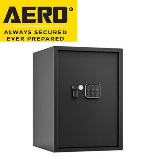Aero ASM520E1  SAFE BOX ( FIRE PROOF)