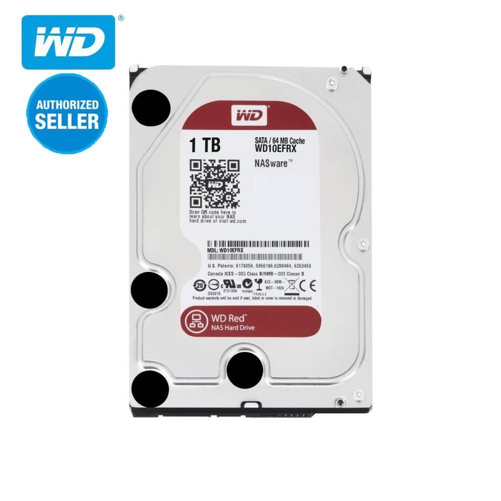 WD Caviar Red 3 5 SATA II 300 Advanced Format Hardisk