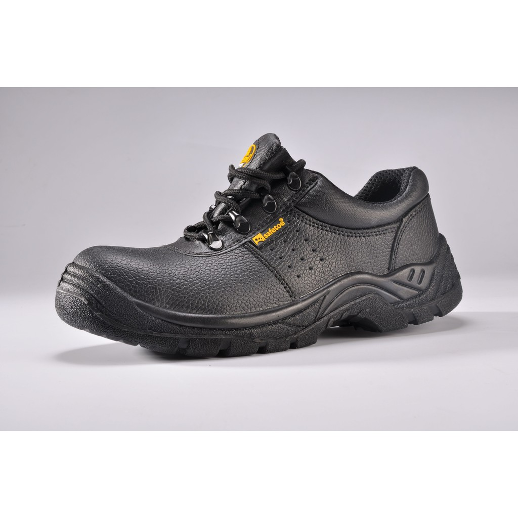 8e960cc37c57 ProductImage. ProductImage. Upgrade Safetoe Men s Steel Toe Work Shoes  Water Resistant Leather Safety Shoes