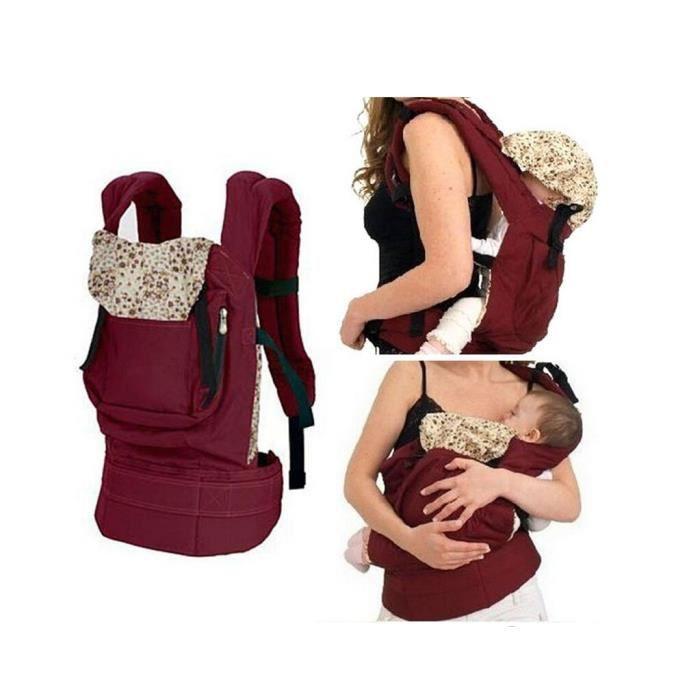 Borong 3 Ways Carrier Egg Baby Child Kid Carrier Seat Sleep Comfort