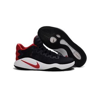 the best attitude d35a5 6359d Nike Hyperdunk 2016 Low Dark Blue White Red