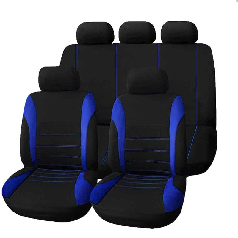Car seat covers set for lexus ct200h es300h gs300 gx460 gx470 is250 rx450h  lx470