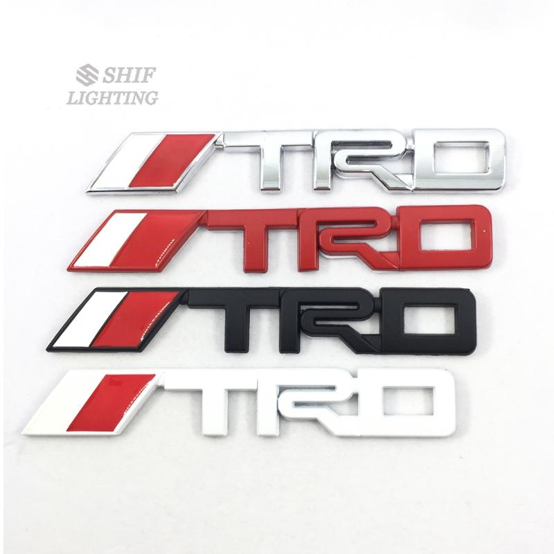 2x Chrome Metal Turbo T Car Auto Trunk Rear Tailgate Emblem Badge Decals Sticker