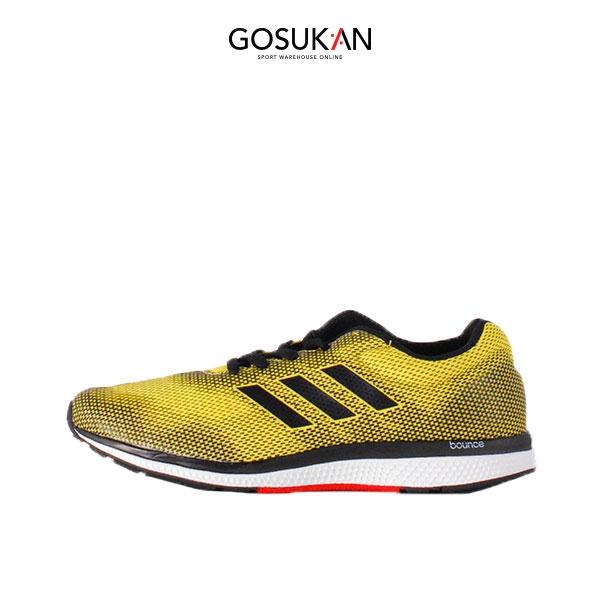fb589a8a42fd3 adidas Men s Mana Bounce 2M Aramis Running Shoe (B39022)  O5 ...