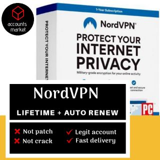 Nordvpn Free Account
