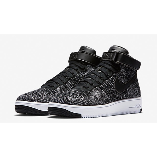 Used Nike Air Force 1 Mid Ultra Flyknit