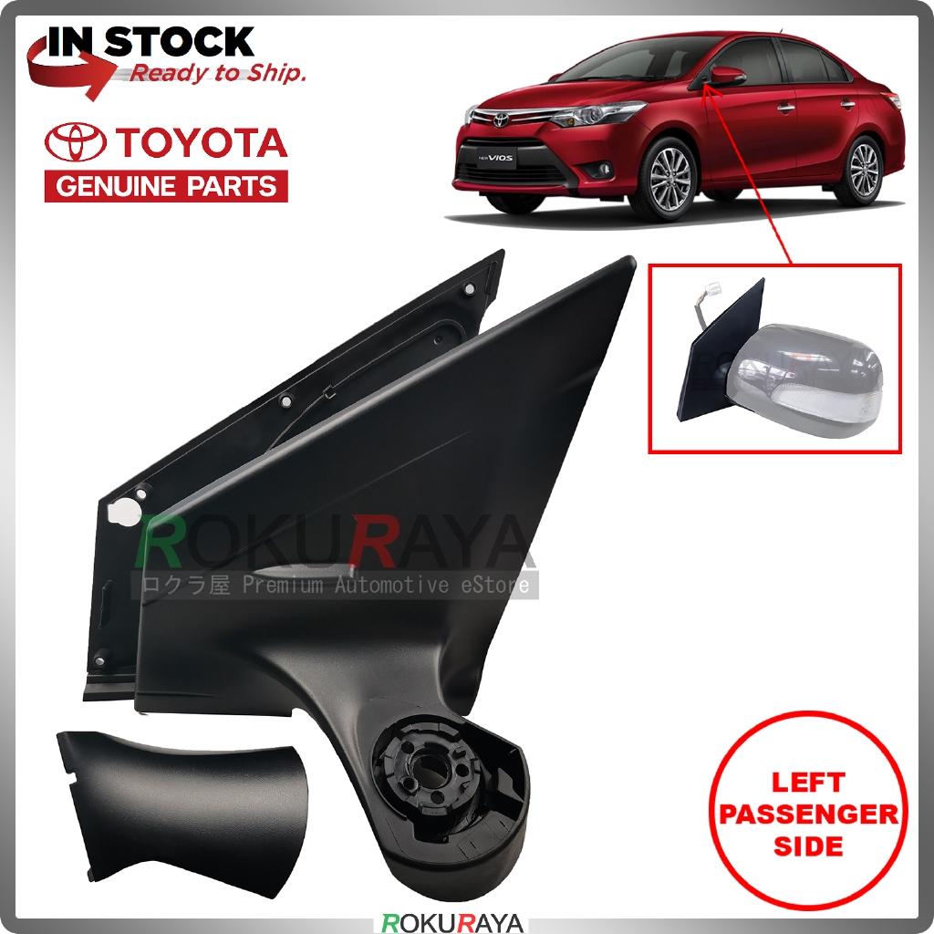 Toyota Vios XP150 (3rd Gen) 2013-2018 Car Replacement Side Door Mirror Leg Bracket Gasket (LEFT)
