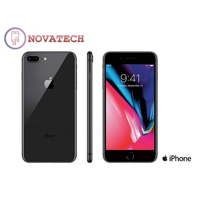 [New Refurbished**] iPhone 8 Plus - 256GB / 64GB - 1 Year Warranty