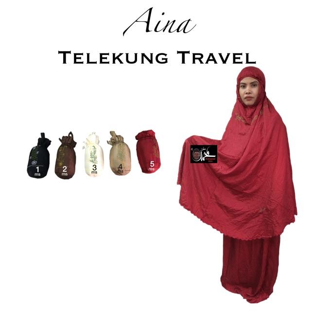 Aina Telekung Travel