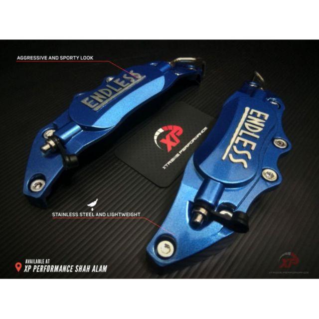 Samco Blue Silicone Bypass Radiator Hose 1pcs Kit U Hose For Honda