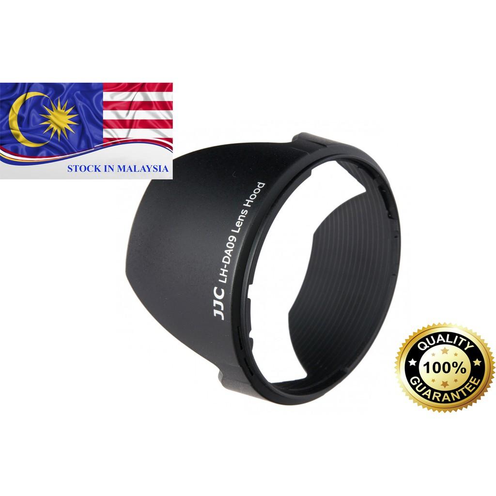JJC LH-DA09 Professional Lens Hood for Tamron 17-50mm 28-75mm 2.8 2.8 (Ready Stock In Malaysia)
