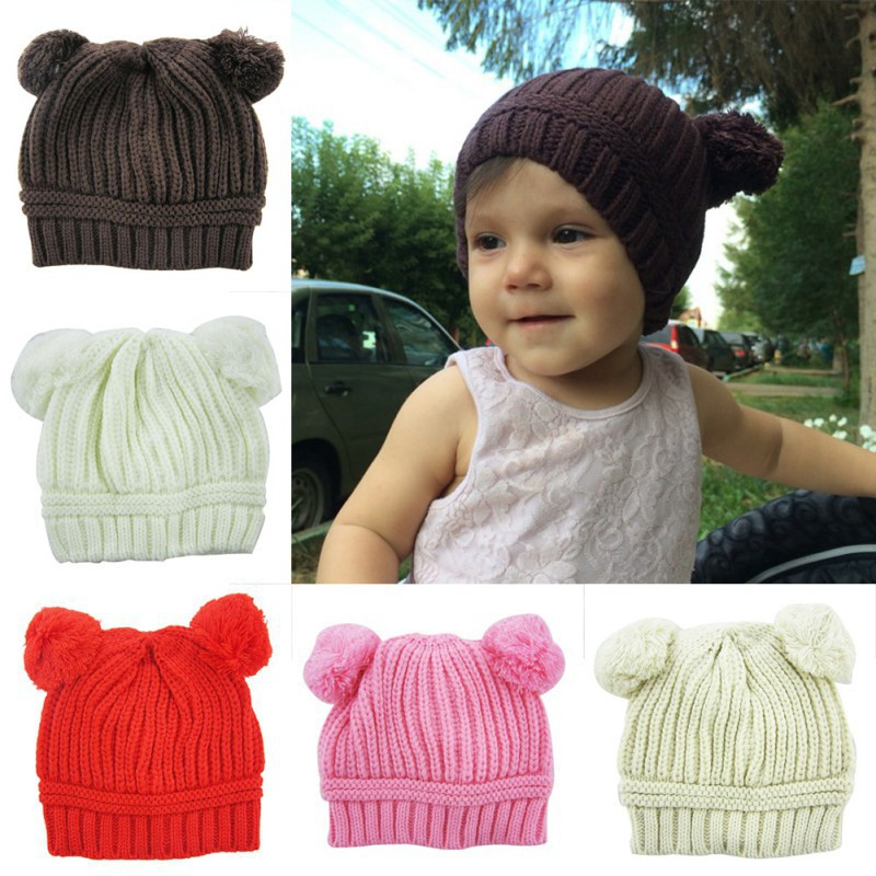 Boys beanie hat spring autumn sizes 1,5 years to 8 years