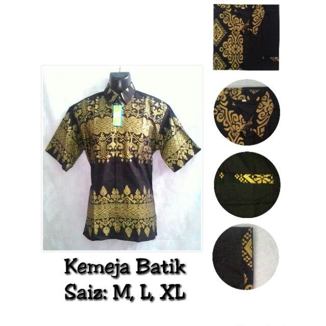 Kamdar Men s Batik  74a075f662