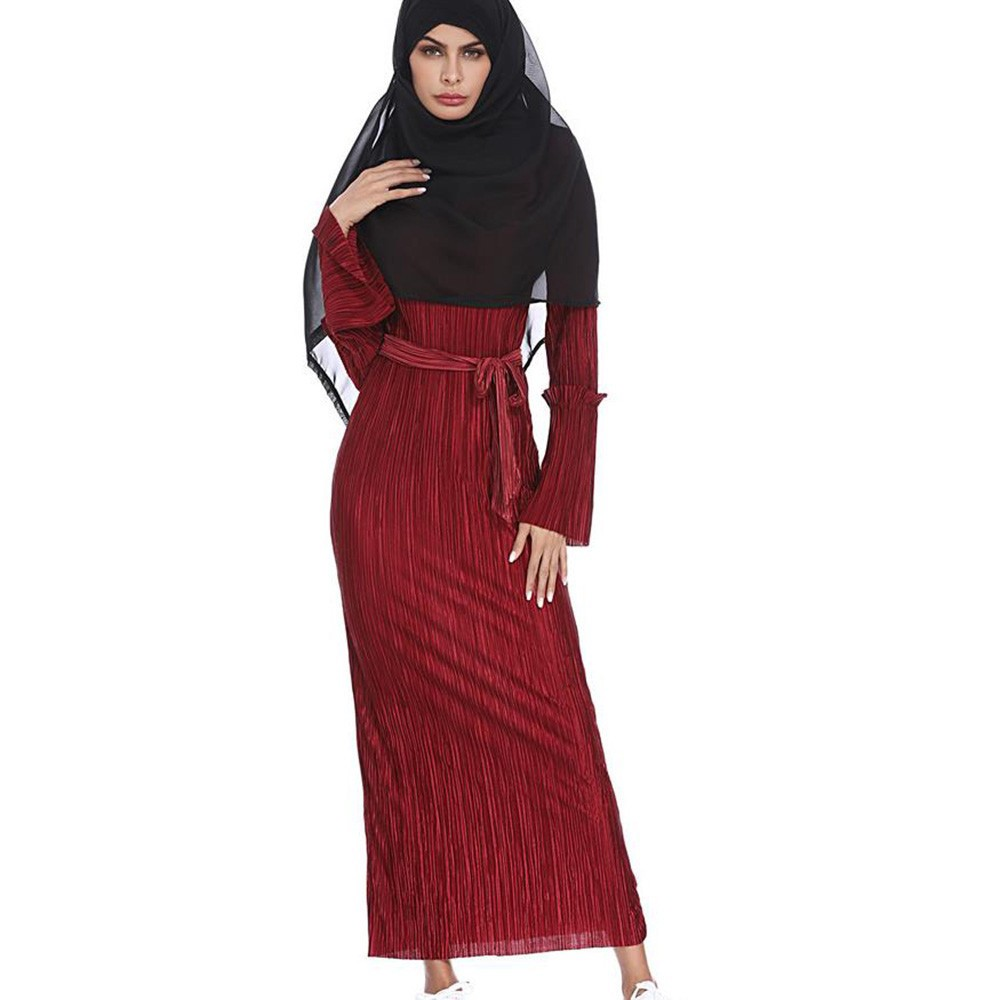 Muslim Dress Muslimah Wear Prices And Promotions Muslim Fashion