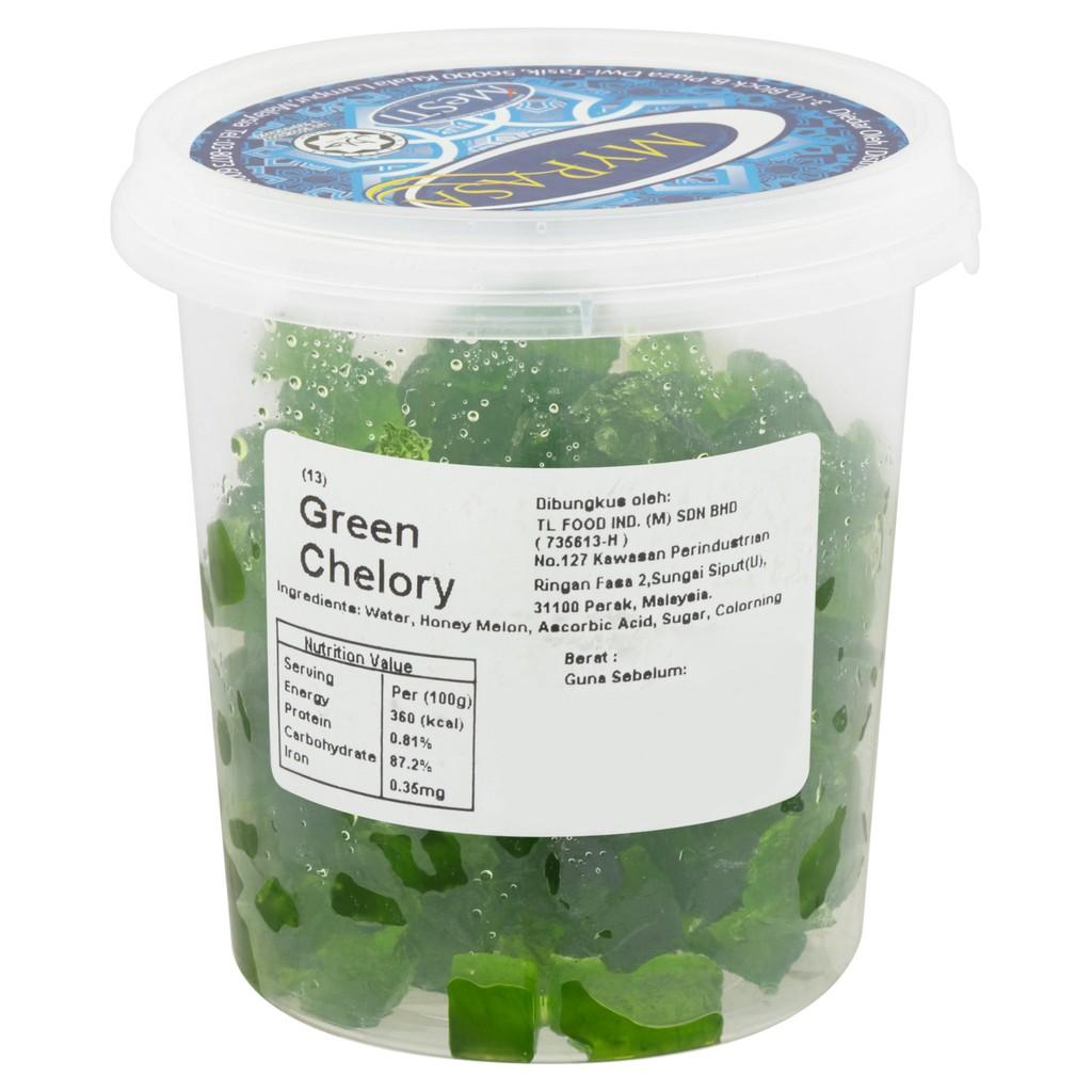 MyRasa Green Chelory (100g)