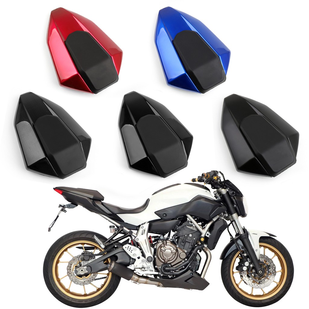 Areyourshop Rear Seat Cowl Cover For Yamaha YZF-R1 2015-2018