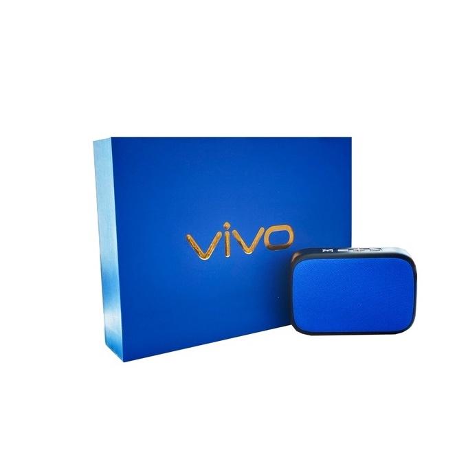 [FREE GIFT] - 3in1 Speaker Gift Box