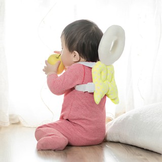 Baby Toddler Head Protection Pad Headrest Pillow Neck Baby
