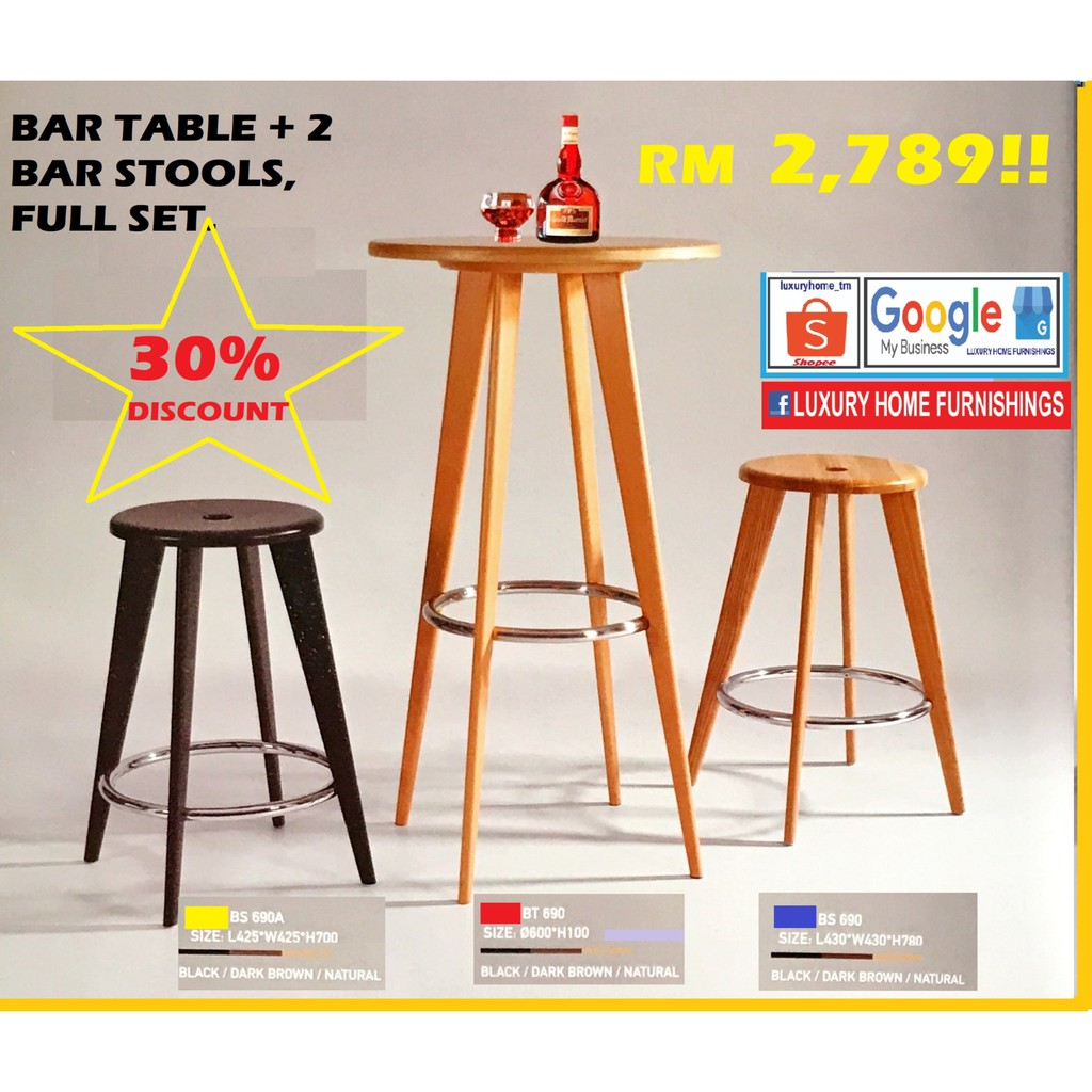 BAR SET COLLECTION, WOODEN, IMPORTED SERIES!!
