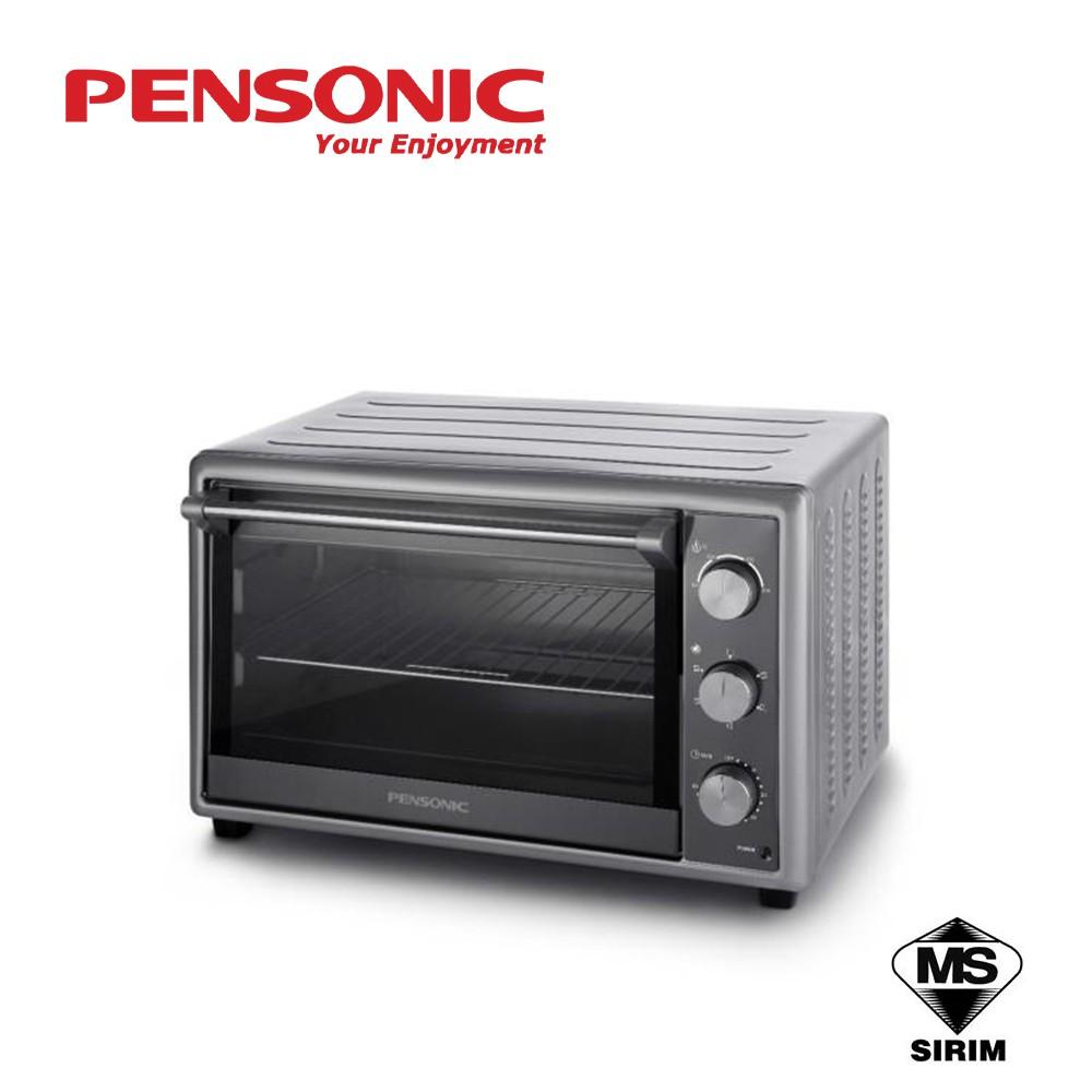 Pensonic Electric Oven (48L) PEO-4804