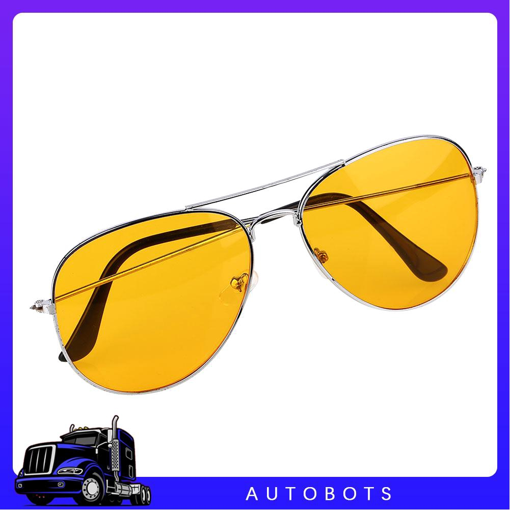 Anti-glare Glasses Night Vision Car Motorcycle Sunglasses Outdoor Sport