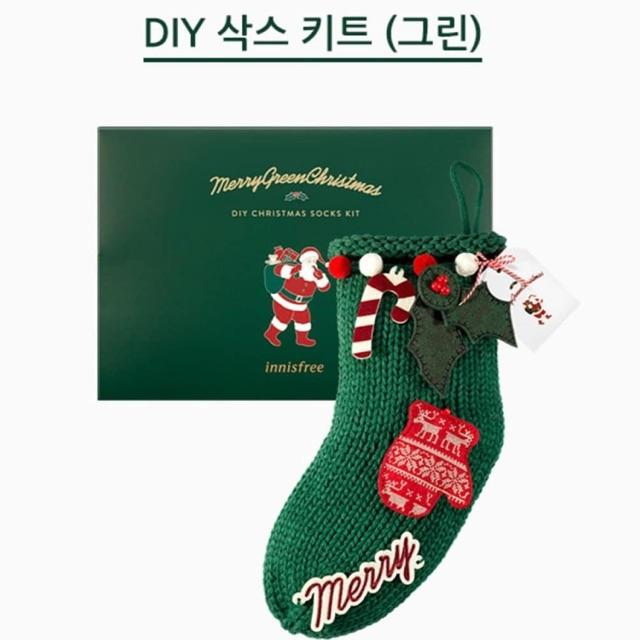 Christmas Stockings Kits.Innisfree Diy Christmas Stocking Kit