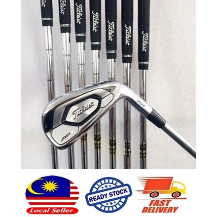 Golf Iron Titleist AP3-718 Set 4-PW