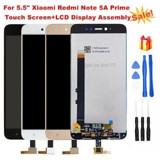XIAOMI REDMI NOTE 5A REDMI NOTE 5A PRIME REDMI NOTE 5A PRO LCD TOUCH SCREEN