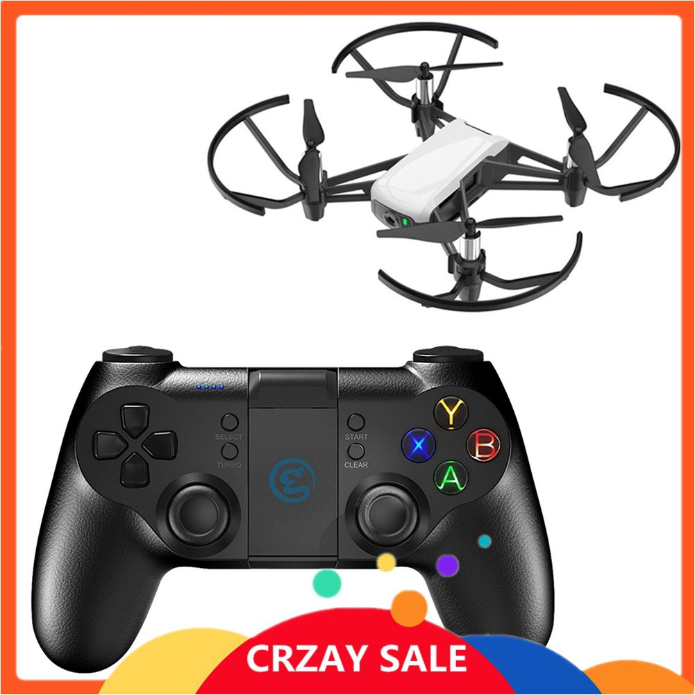 Game Sir t1 Remote Controller Designd For Dji Tello Drone Ios&Andriod ZONE