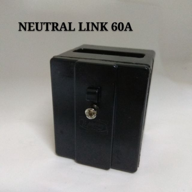 Lucy Neutral Link 60A