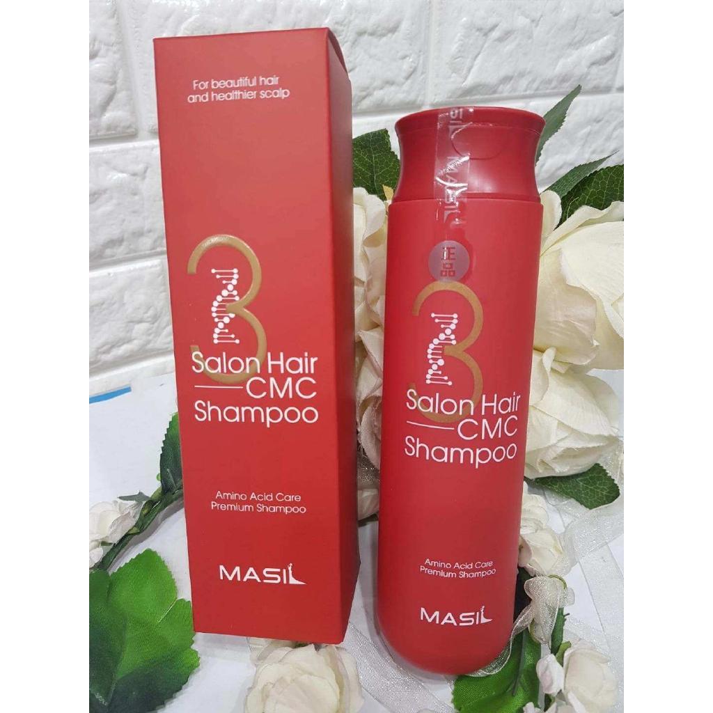 Masil 3 Salon Hair CMC Shampoo 300ml