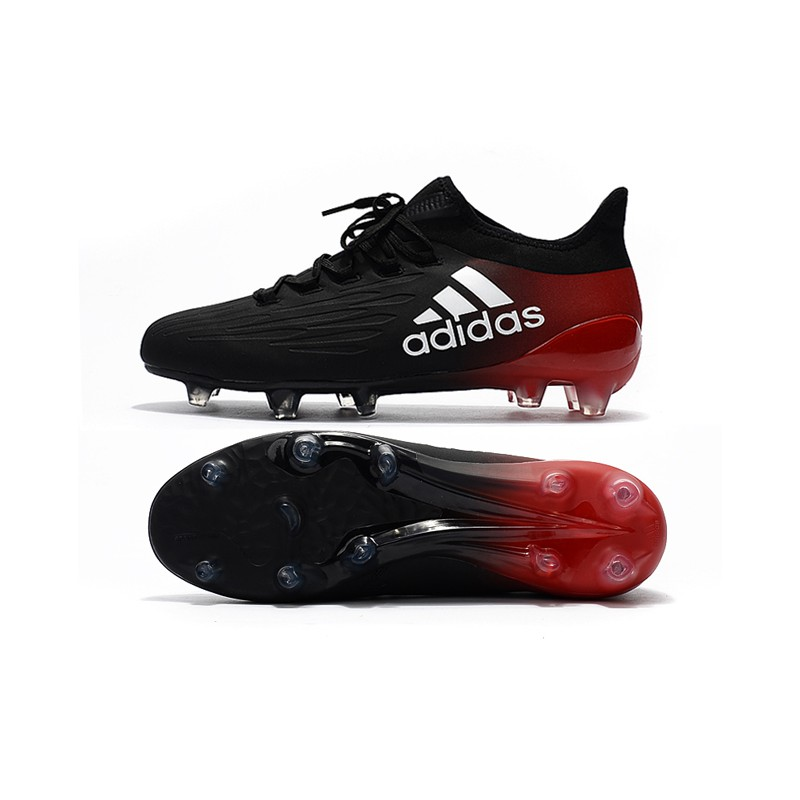 huge discount 7d1ad 69e2d Original Adidas X 16.1 FG football shoes Men's Outdoor Football Soccer  Sports