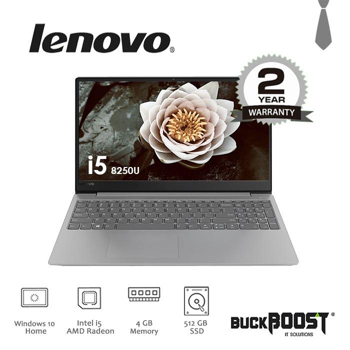 Lenovo Ideapad 330s-15IKB 81F50149MJ/48MJ (GRY/BLU) 15 6