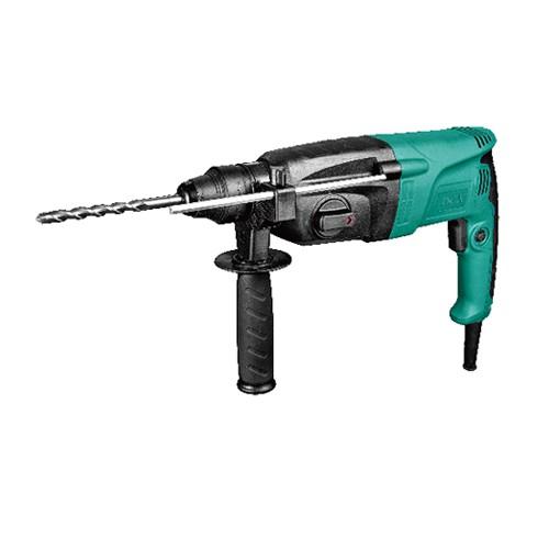 DCA 3 function rotary hammer drill 720watt