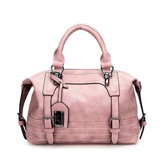 b10b6903856 Women Bag Vintage Four Belts Shoulder Bags Sequined Women Handbags tote bags    Shopee Malaysia