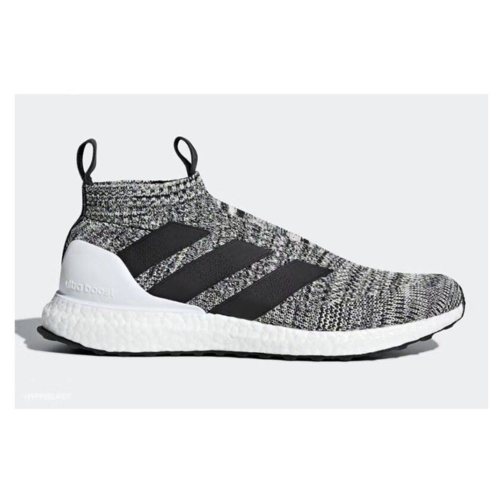 TH*Adidas Ace 16+ Purecontrol UltraBOOST Men Shoes Unisex Sport Shoes