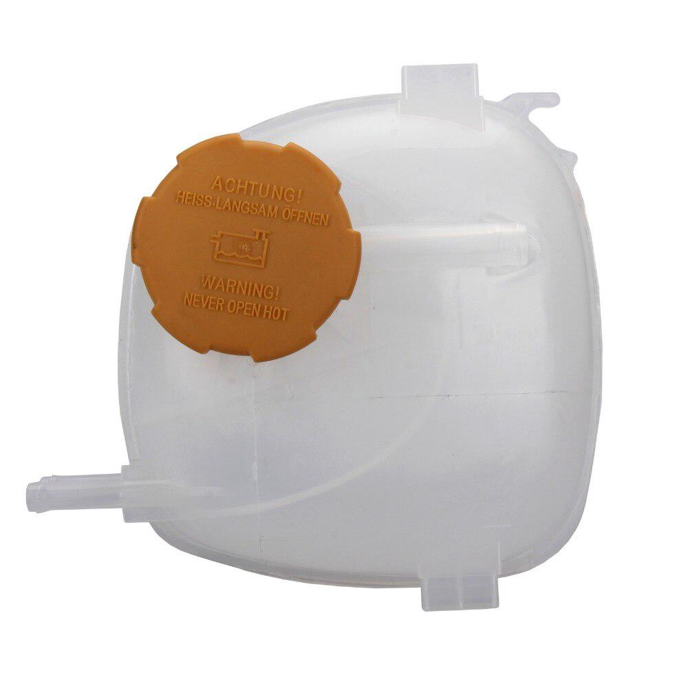 Car Coolant Expansion Bottle Tank For Jaguar S-Type XJ350 XF