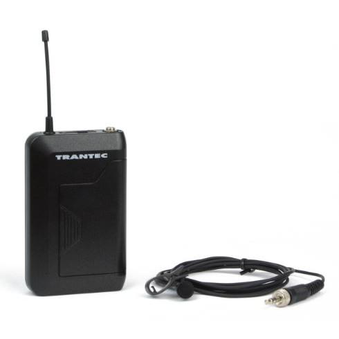 TOA TRANTEC S4.10-(L) WIRELESS LAVALIER MICROPHONE