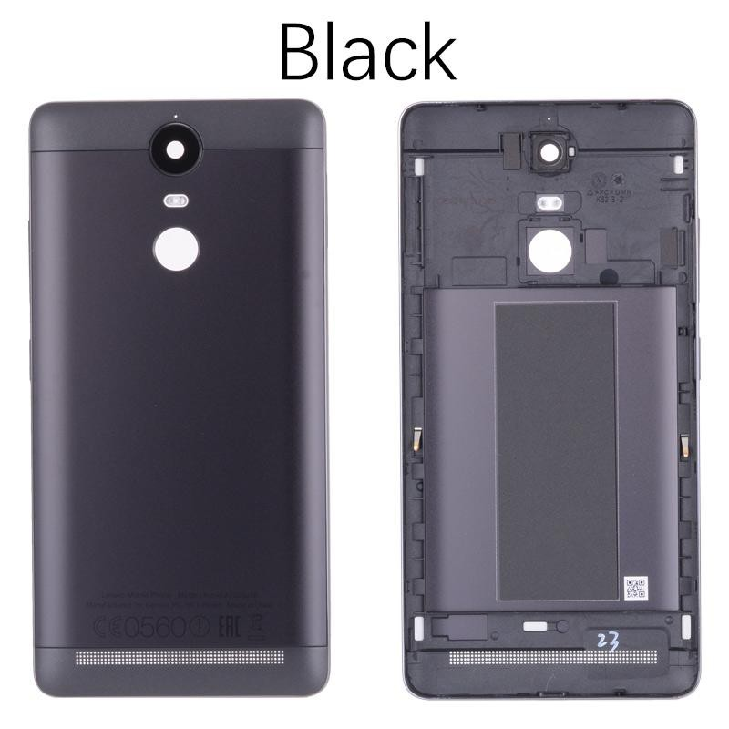 For Lenovo K5 Note A7020a48 K52e78 K52t38 Back Cover Housing Door