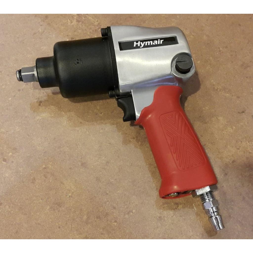 Hymair 1/2'' Heavy Duty Air Impact Wrench(Twin Hammer)(AT-239) IDB0113