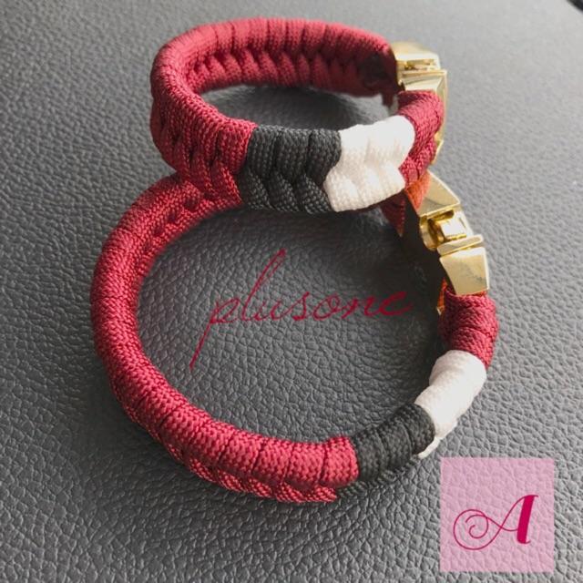 Paracord bracelet_P003 🌻