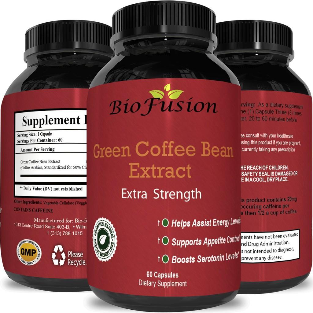 100 Pure White Kidney Bean Extract 1800mg Serving 200 Capsules Green Coffee Capsule Arabica Organic 60 Caps Shopee Malaysia