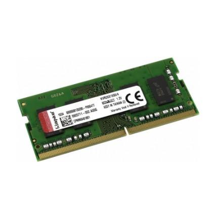 Kingston DDR4 2666MHz Sodimm RAM (4GB/8GB)